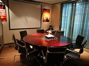 優永科技會議室